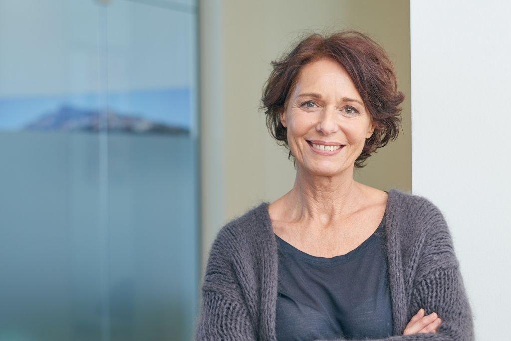 Sabine Ehrle-Niederehe